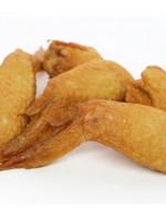 Деликатесы копченые из мяса птицы