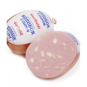 Колобок с сыром
