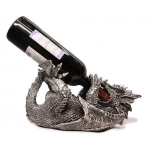 Подставка для вина Дракон