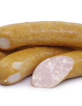 Колбаски куриные с сыром