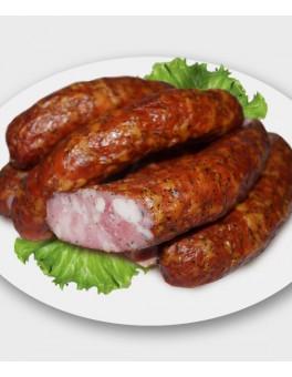 Тещины колбаски